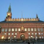 Photo of Copenhagen City Hall taken with TripAdvisor City Guides