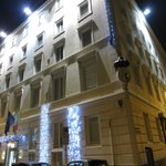 Venetia Palace Hotel