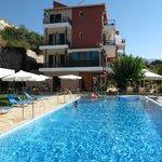 Katerina Resort - Lefkada