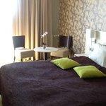 Наш номер в Tallinn Viimsi Spa Hotel