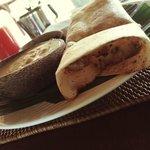 breakfast - indian food
