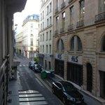 Rue Gaillon