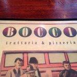 Foto de Bocci Trattoria & Pizzeria