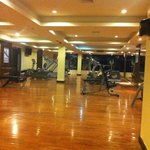 24hrs fitness