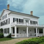 Hawks Inn Historical Society