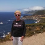 Pacific Coast Hwy  Vista (Rte. 1)