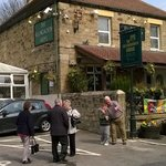 THE KILLINGWORTH ARMS,