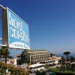 Hotel Coralba Foto