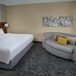 Courtyard by Marriott Boston Foxborough