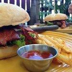Rustico Burger