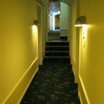 Creepy Hallway #2