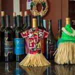 Aloha Wine...only at MJA