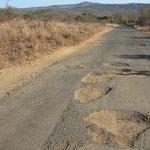 Shocking Tar Roads