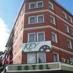 Key Hotel - exterior