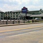 AmericInn Lodge & Suites Iron River Foto
