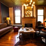 CHARMING BURLINGTON HOTEL OFFERS THE ULTIMATE EXPERIENCE MAGNIFICENT PRIVATE SANCTUARY OF 4 ROOM