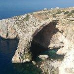 El Arco del Mar