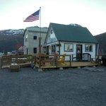 Inn at Whittier, Alaska