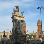 Monumento central