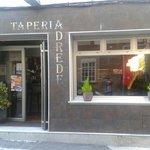 Taperia Adrede