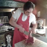 Bistecca di chianina