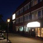 GRESHAM CARAT HOTEL HAMBURG Foto