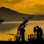 lugares para fotografia de novios en el lago de Chapala, monte coxala