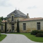 Chateau Hotel Cordeillan Bages