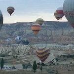 AM Hot Air Balloon Ride