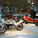 Buell racing bikes