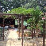 Tunacan Garden