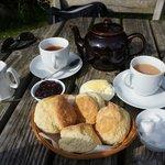 Rosemergy Farmhouse Cream Teas