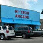 Hi-Tech Arcade