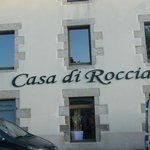 Photo de La Casa di Roccia