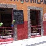 Billede af Las Cuatro Milpas