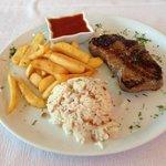 best steak in Marmaris