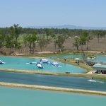 Townsville Barra Fun Park