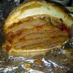 Photo de Sinatra's Italian Sandwiches