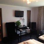 $uperior room