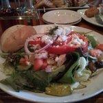 Alex's Greek Salad