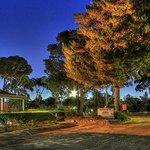BIG4 Moruya Heads grounds