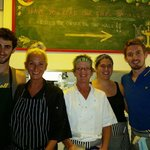 Meet the team at The Big Fig Bistro