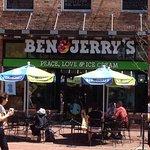 Ben & Jerry's on Church Street