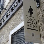 Antico Caffe Greco - 250 anni