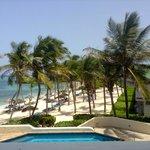 Coco's ocean beach