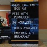 Billede af Americas Best Value Inn