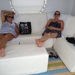 Cabana Chillax