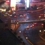 3:15 am - traffic