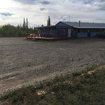 Main Street Motel, Tok, Alaska