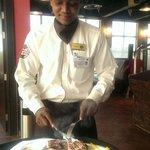 Photo of The Steakhouse Restaurant